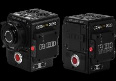 RED: a new 8K WEAPON for all shooters