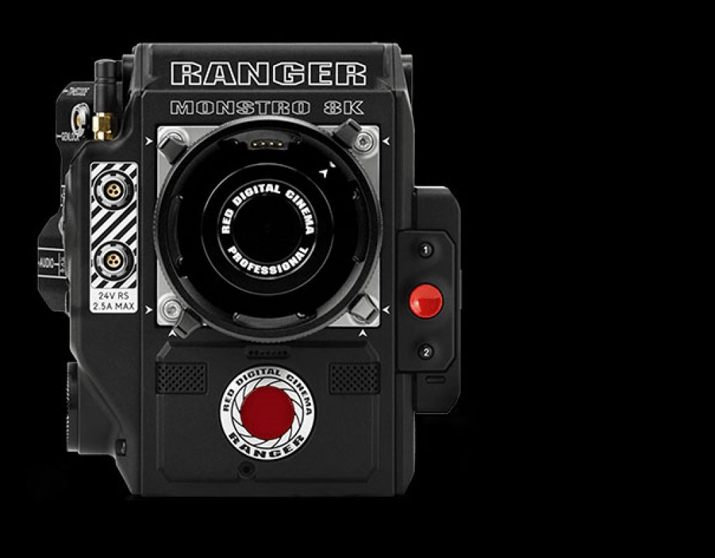 The Power Of RED Workshop: January 9th at Filmtools