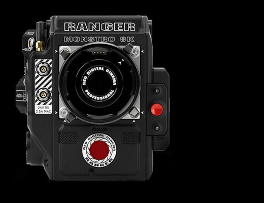 The Power of RED Workshop:  discover the advantages of RED at Filmtools