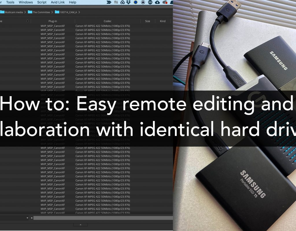 remote-identical-how-to