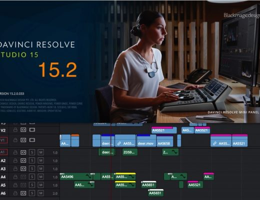 DaVinci Resolve 15.2 update continues Blackmagic's march toward post-production dominance 3