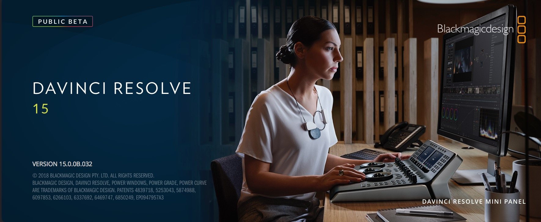 My top 5 features in DaVinci Resolve 15 plus an interview with Blackmagic's Director of Sales Operations 4