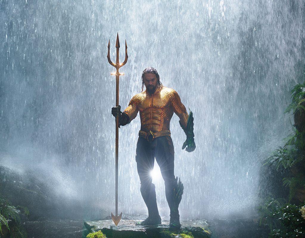"ART OF THE CUT with Kirk Morri, editor of ""Aquaman"" 31"