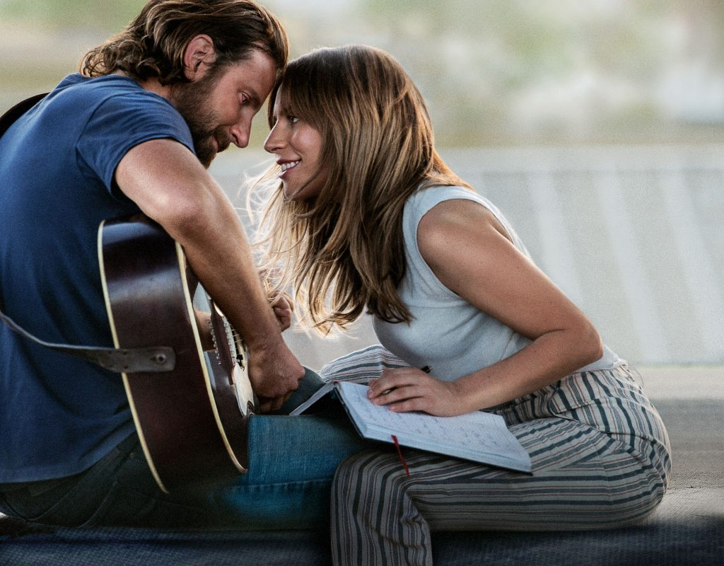 "ART OF THE CUT with Oscar nominee, Jay Cassidy, ACE on editing ""A Star is Born"" 31"