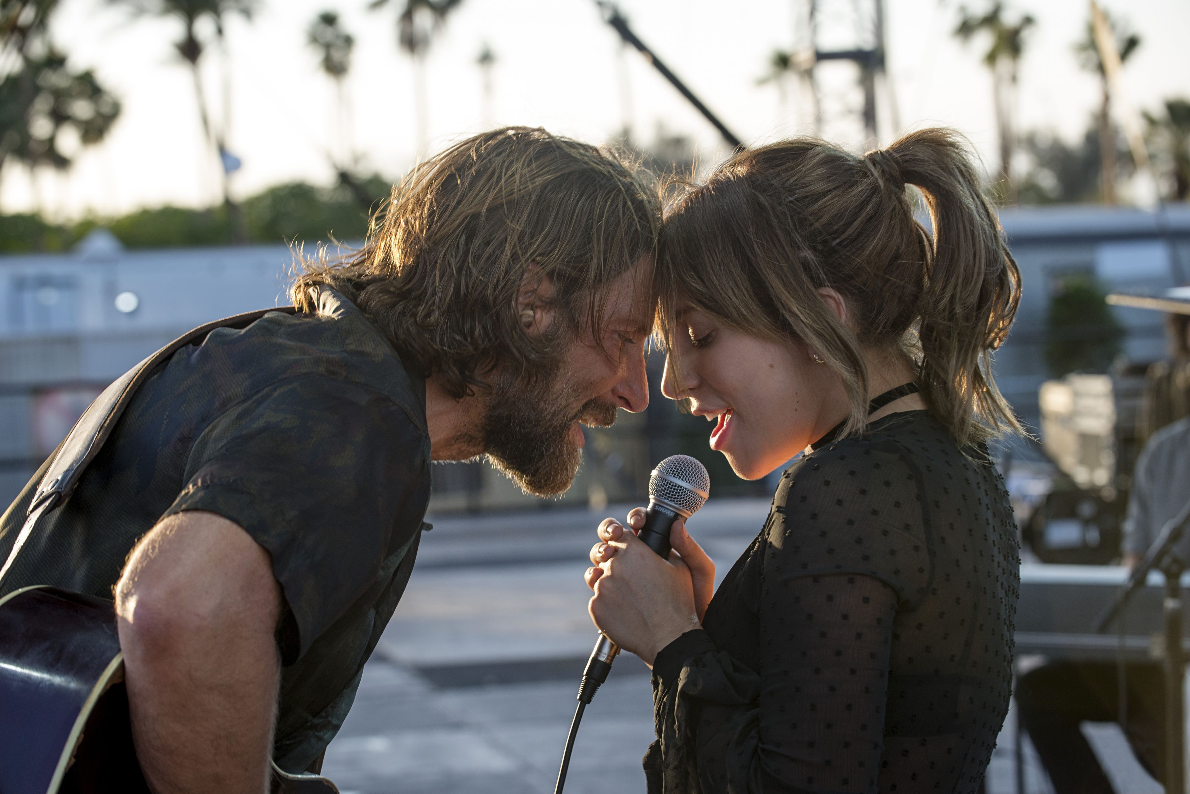 "ART OF THE CUT with Oscar nominee, Jay Cassidy, ACE on editing ""A Star is Born"" 36"