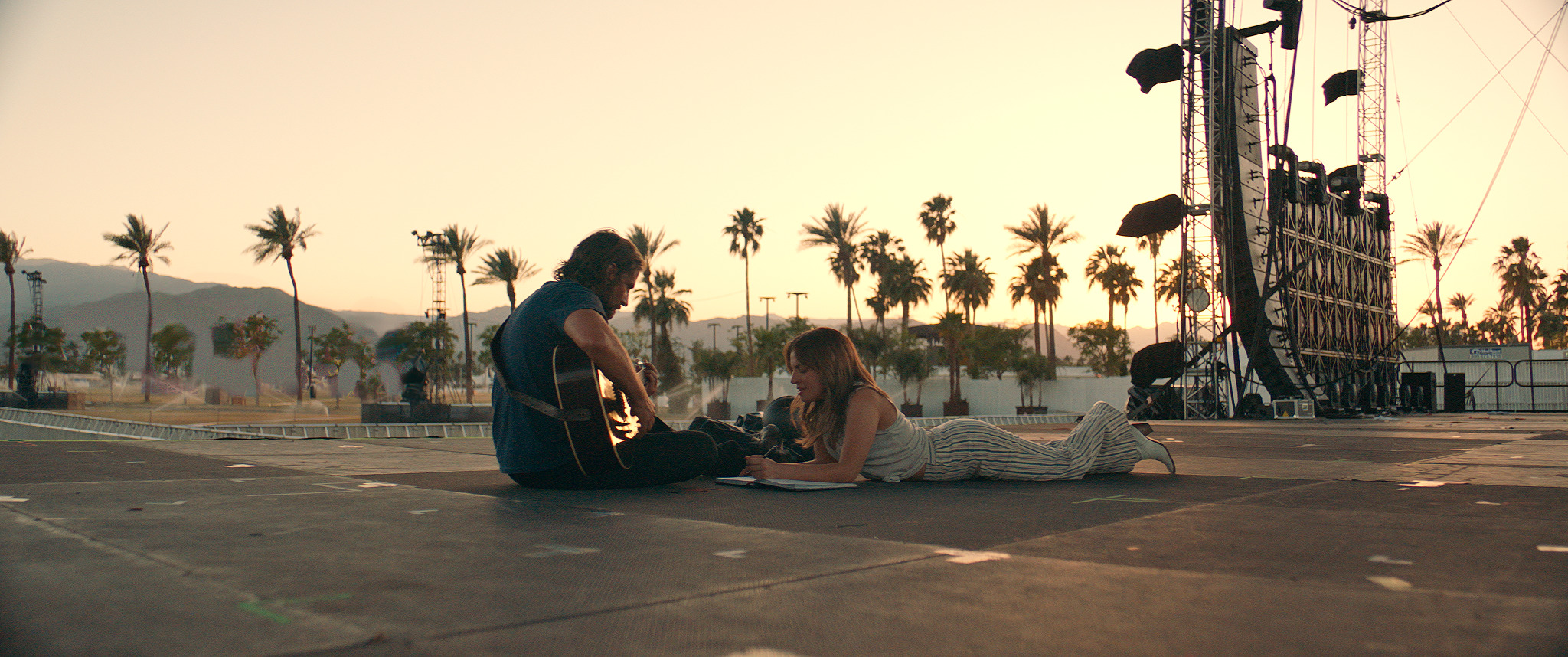 "ART OF THE CUT with Oscar nominee, Jay Cassidy, ACE on editing ""A Star is Born"" 35"