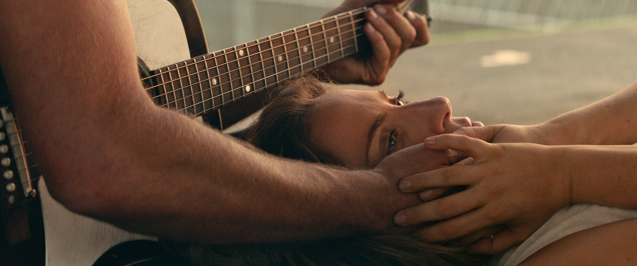 "ART OF THE CUT with Oscar nominee, Jay Cassidy, ACE on editing ""A Star is Born"" 38"