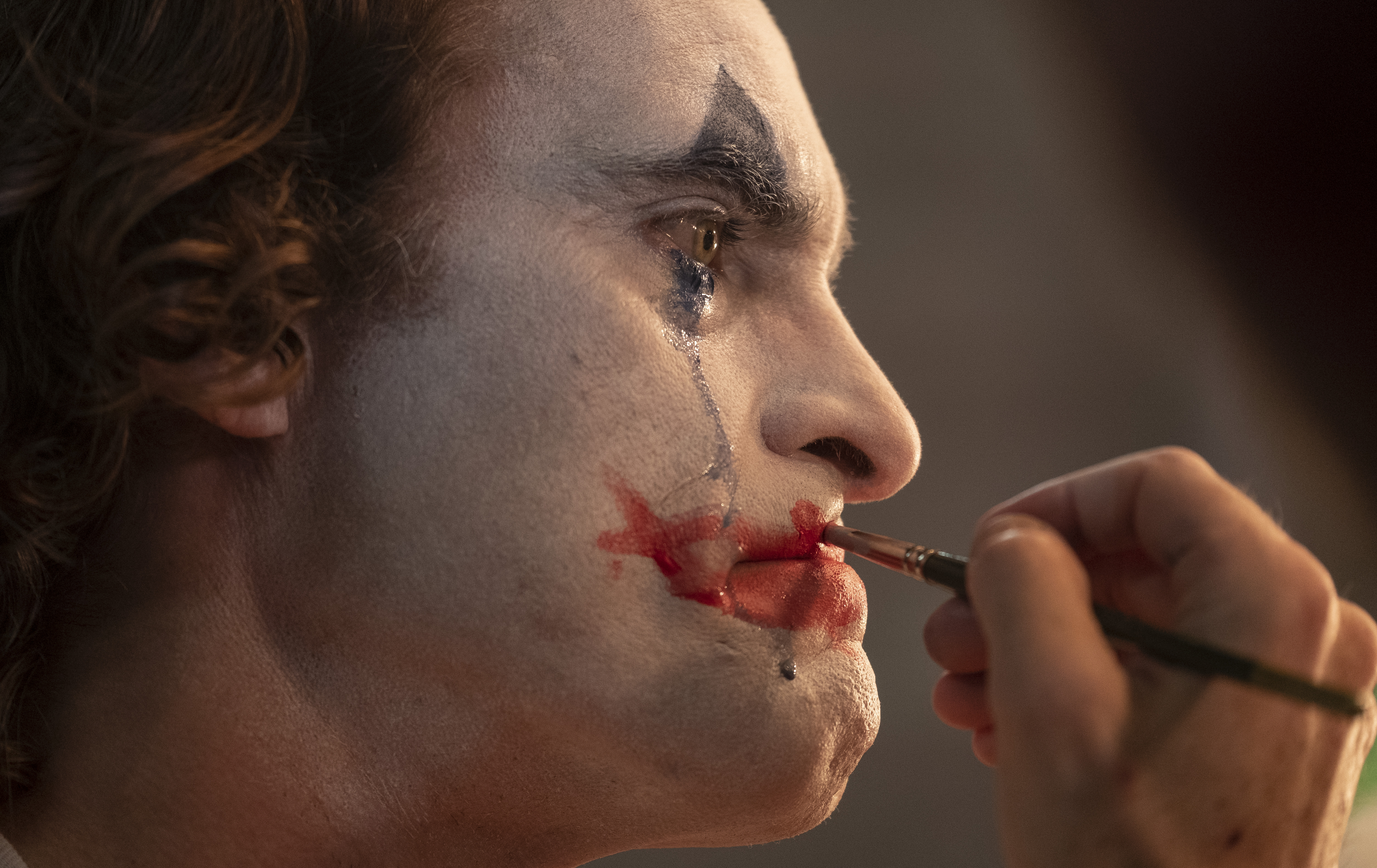 "ART OF THE CUT with ""JOKER"" editor, Jeff Groth 13"