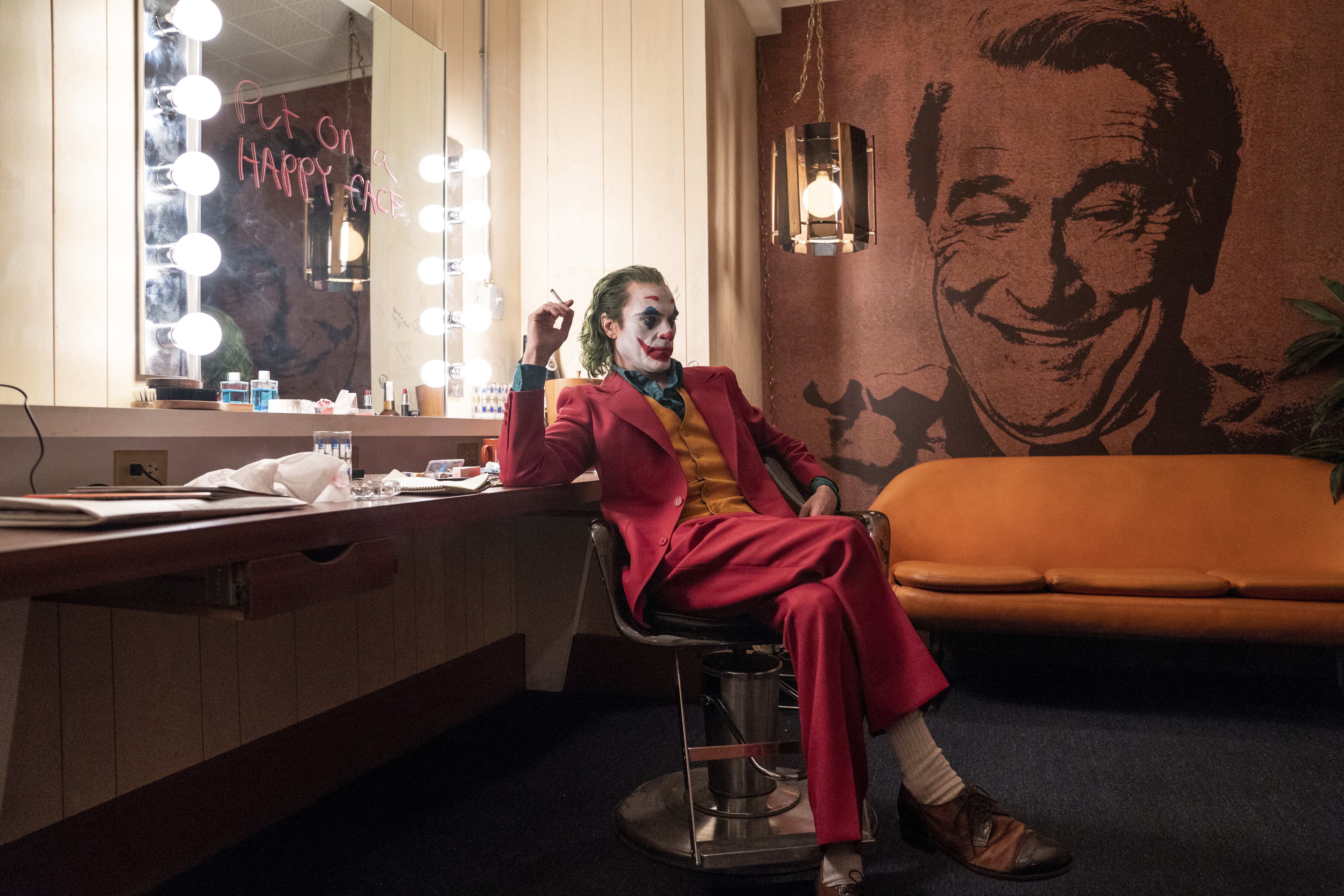 "ART OF THE CUT with ""JOKER"" editor, Jeff Groth 12"