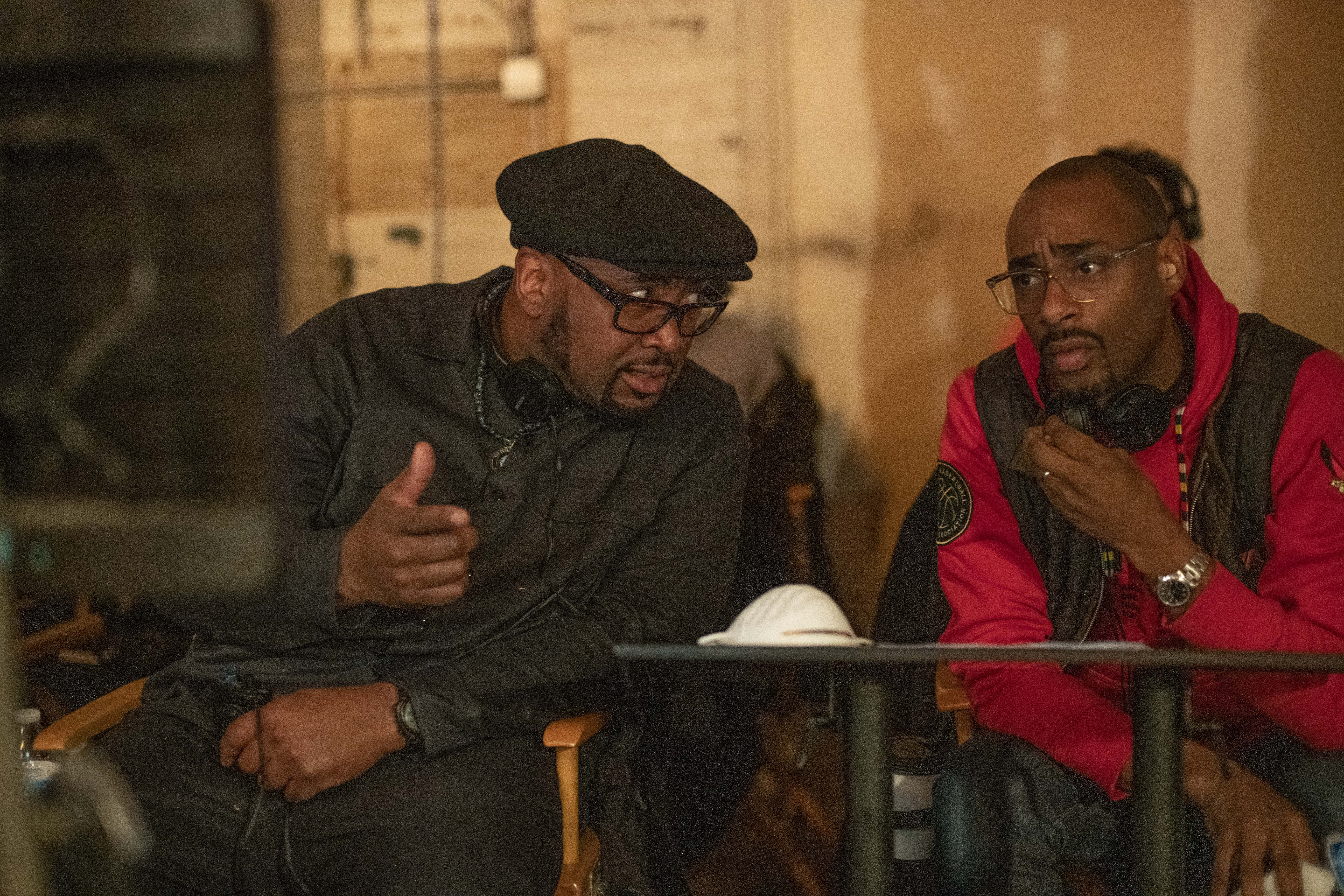"""ART OF THE CUT with the editor of """"Judas and the Black Messiah"""" 14"""