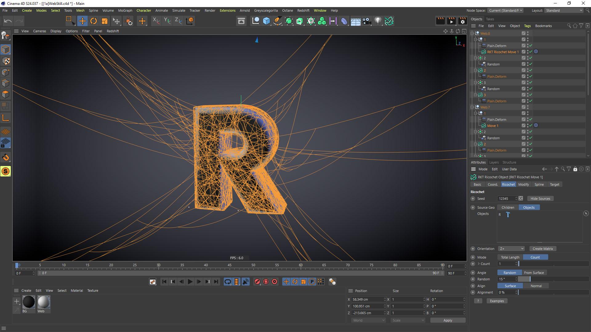 Rocket Lasso revolutionizes spline animation in Cinema 4D