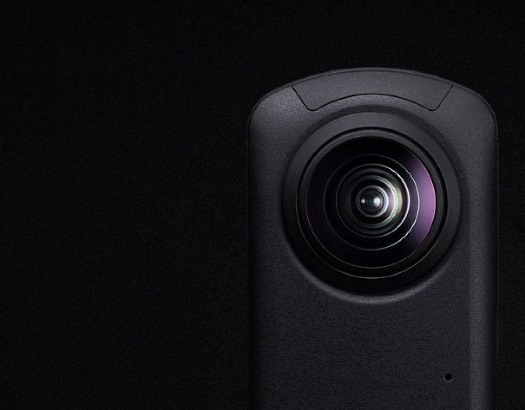 Ricoh THETA Z1: Android camera shoots 360-degree videos in 4K UHD at 30fps 1