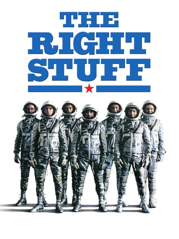 The right stuff editor steve rotter