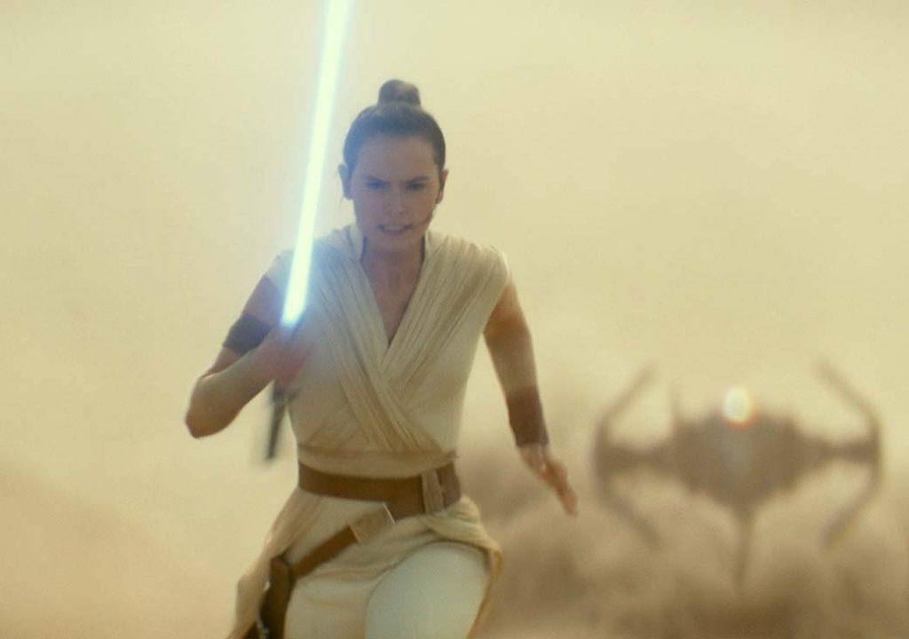 "ART OF THE CUT with ""Star Wars: Rise of Skywalker"" editor, Maryann Brandon, ACE 31"
