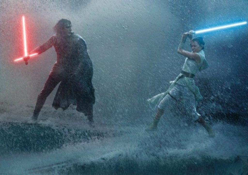 "ART OF THE CUT with ""Star Wars: Rise of Skywalker"" editor, Maryann Brandon, ACE 25"