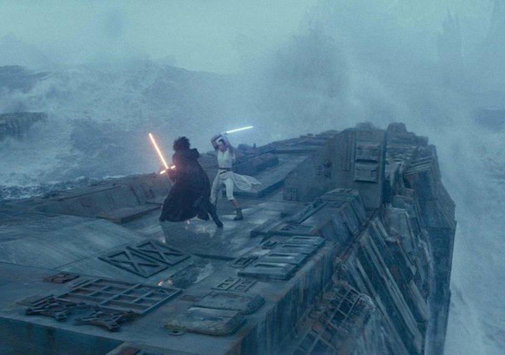 "ART OF THE CUT with ""Star Wars: Rise of Skywalker"" editor, Maryann Brandon, ACE 28"