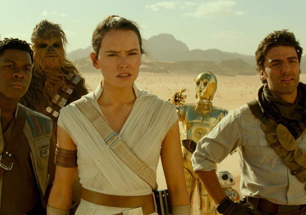 "ART OF THE CUT with ""Star Wars: Rise of Skywalker"" editor, Maryann Brandon, ACE 27"