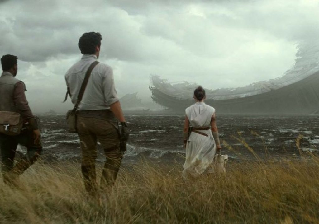 "ART OF THE CUT with ""Star Wars: Rise of Skywalker"" editor, Maryann Brandon, ACE 30"