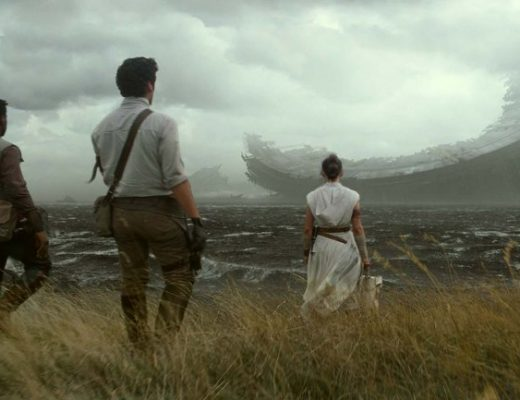 "ART OF THE CUT with ""Star Wars: Rise of Skywalker"" editor, Maryann Brandon, ACE 1"