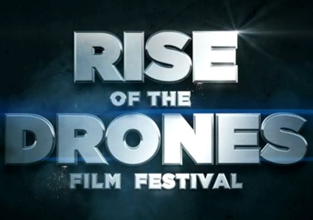 Rise of the Drones: a Film Festival 2