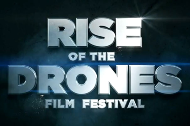 Rise of the Drones: a Film Festival 6
