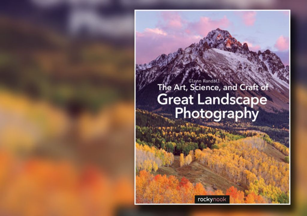 A landscape eBook for the weekend 1