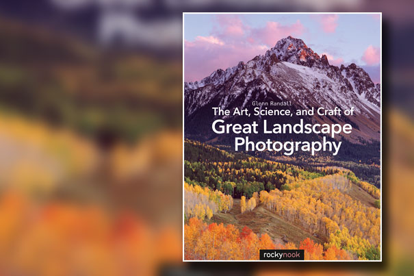 A landscape eBook for the weekend 4