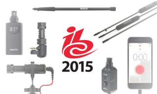 RØDE: six new products at IBC