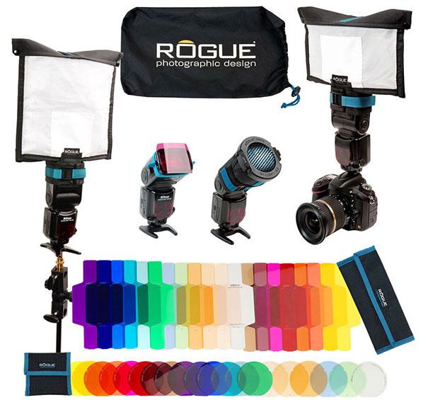 rogueflashbender portablekit
