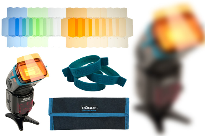 A quick guide to using Rogue Gel Bands