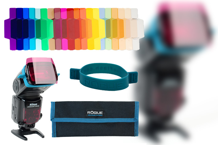 A quick guide to using Rogue Gel Bands by Jose Antunes