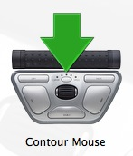 rollermouse install icon