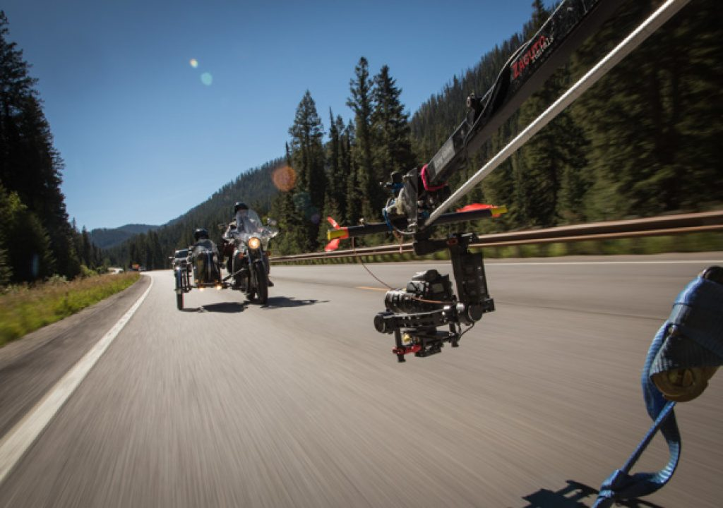 Filming smooth driving footage on a tight budget by Matthew Jeppsen