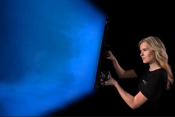 Rosco announces MIX LED lighting
