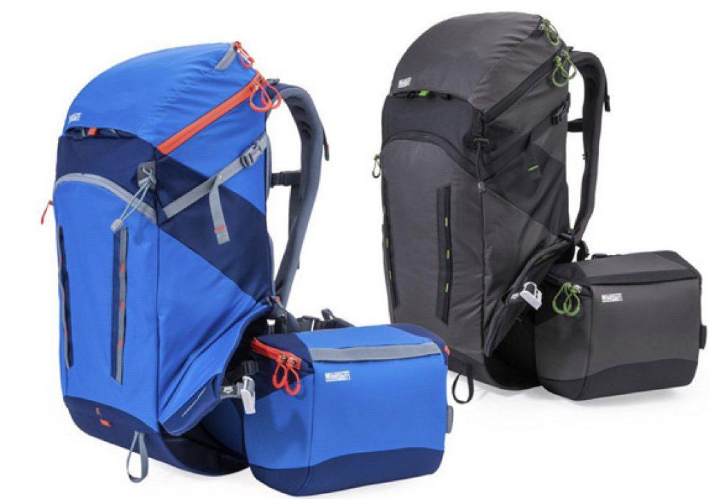 Rotation 180° Horizon: A New Higher Volume Backpack 1