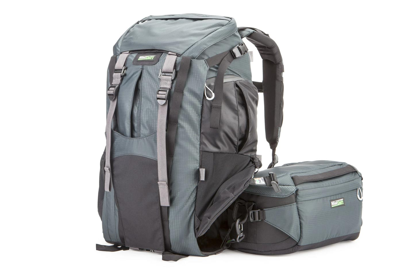 MindShift Rotation180 backpack now comes in three sizes