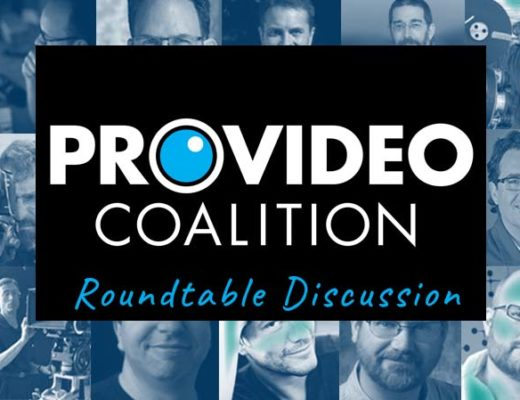 The End of 2020 and the Beginning of 2021 in Production and Post - PVC Roundtable Discussion 17