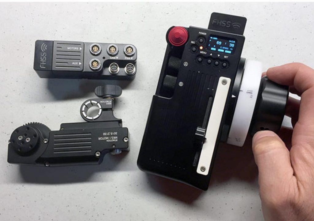 REVIEW: RT Motion MK3.1 Remote Follow Focus Kit 1