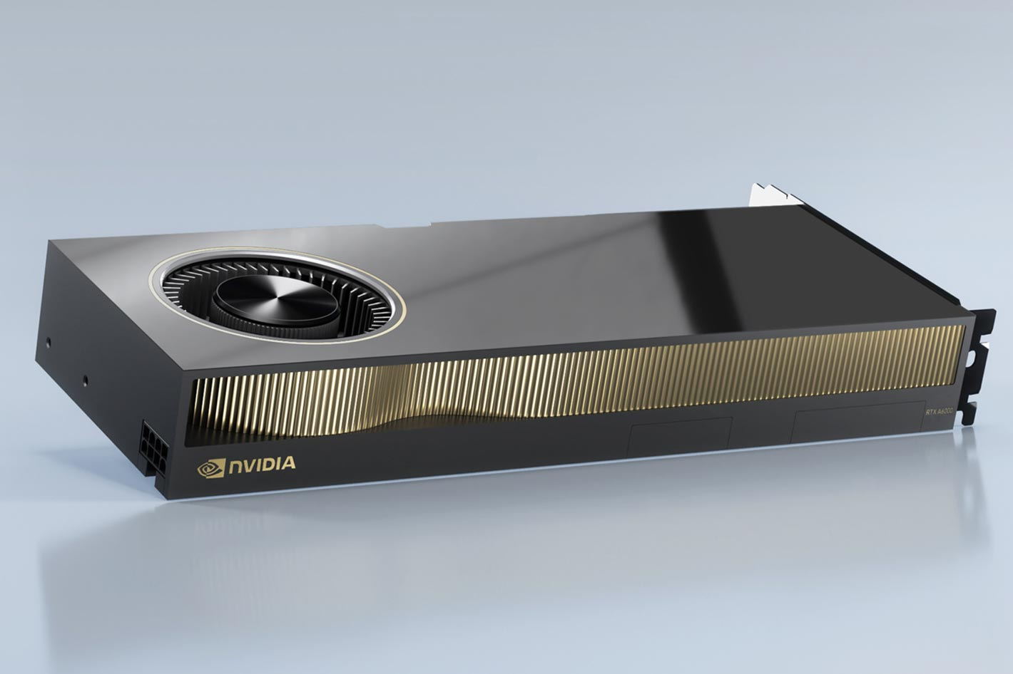 NVIDIA introduces RTX A6000 a GPU for creators