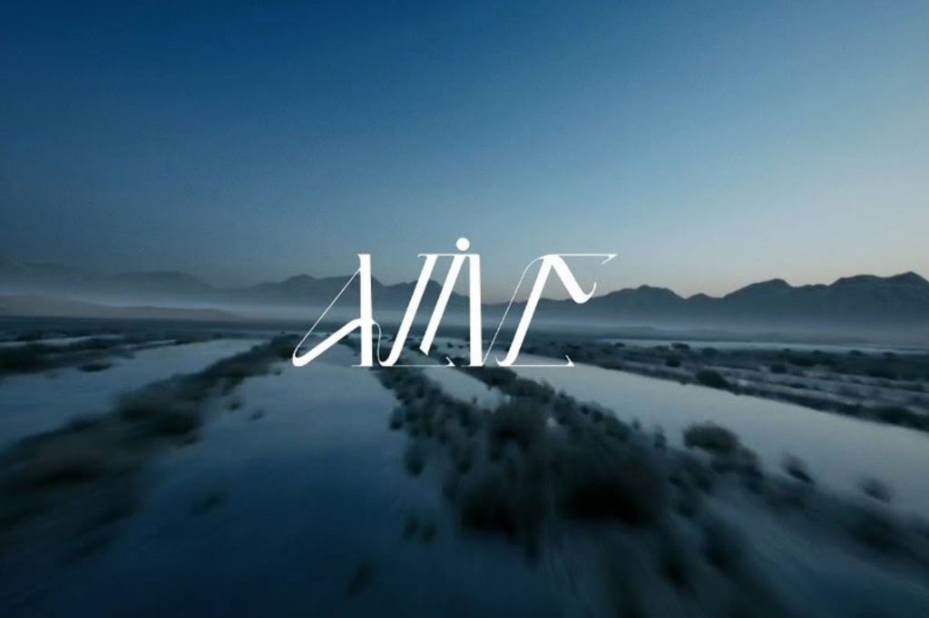 Alive: FPV-style drone footage shot inside Unreal Engine
