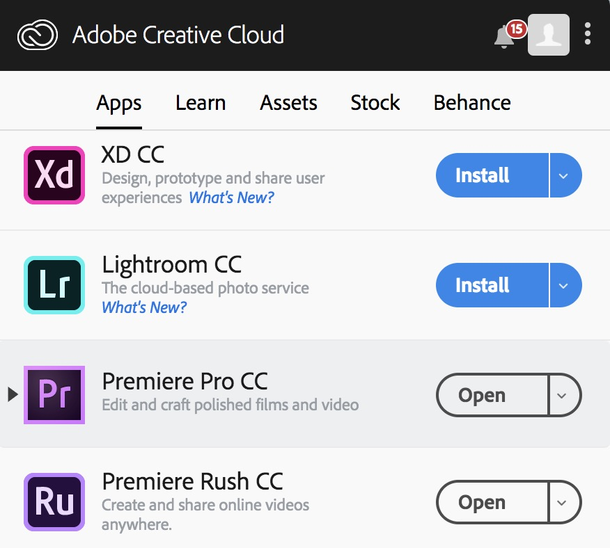 Adobe releases Premiere Rush, the easy, cross-platform video editor that may not be made for you. 19