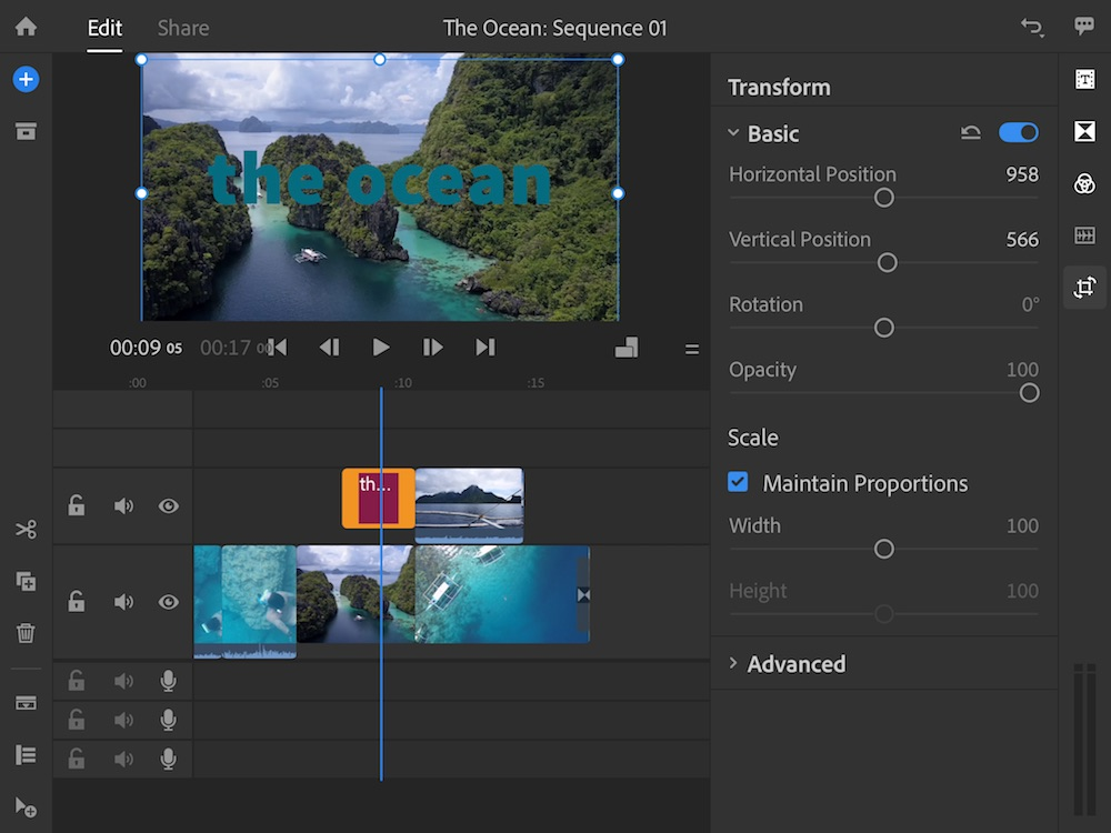 Adobe releases Premiere Rush, the easy, cross-platform video editor that may not be made for you. 4