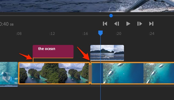 Adobe releases Premiere Rush, the easy, cross-platform video editor that may not be made for you. 9