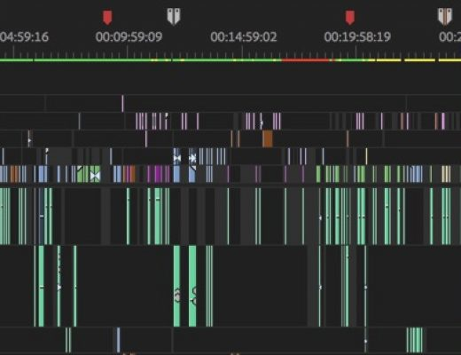 How I edited a complex feature documentary with in Adobe Premiere Pro with no crashes 2
