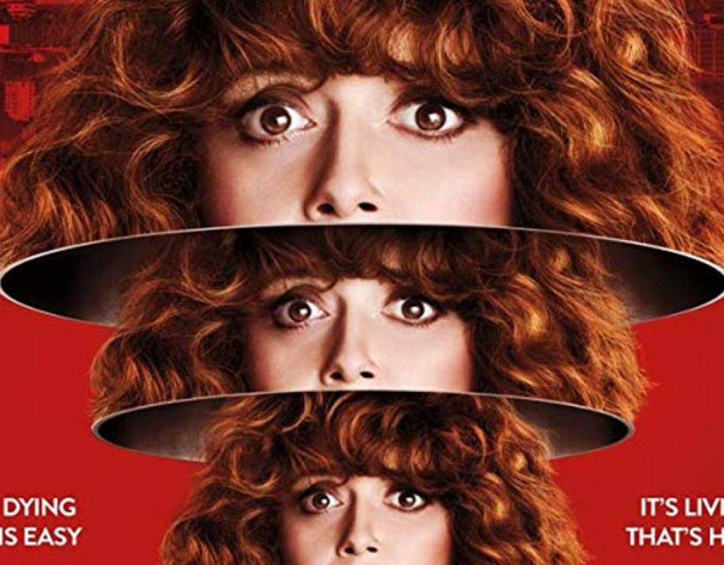 NAB Show New York: the creative process behind Netflix's Russian Doll 1