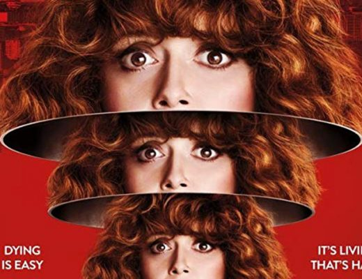 NAB Show New York: the creative process behind Netflix's Russian Doll 6