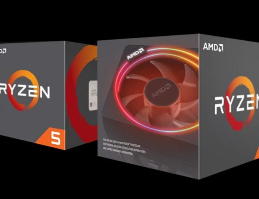 AMD Ryzen processors: 2nd generation arrives soon