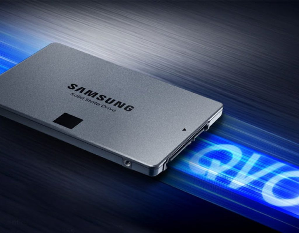Samsung: new 2TB 860 QVO SSD costs $300