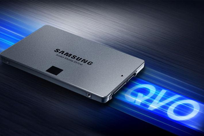 Samsung: new 2TB 860 QVO SSD costs $300