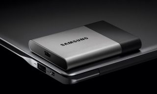 Samsung shows 2TB Portable SSD at CES 2016